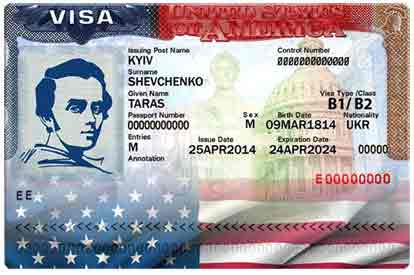 turisticheskaia-visa-v-ssha Виза в США для няни