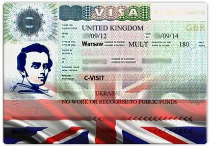 turisticheskaia-viza-v-velikobritaniiu Виза для артистов