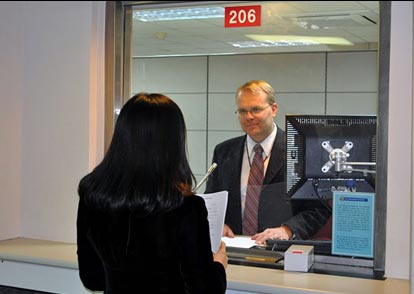 sobesedovaniie-na-vizy Визовое интервью в посольстве США